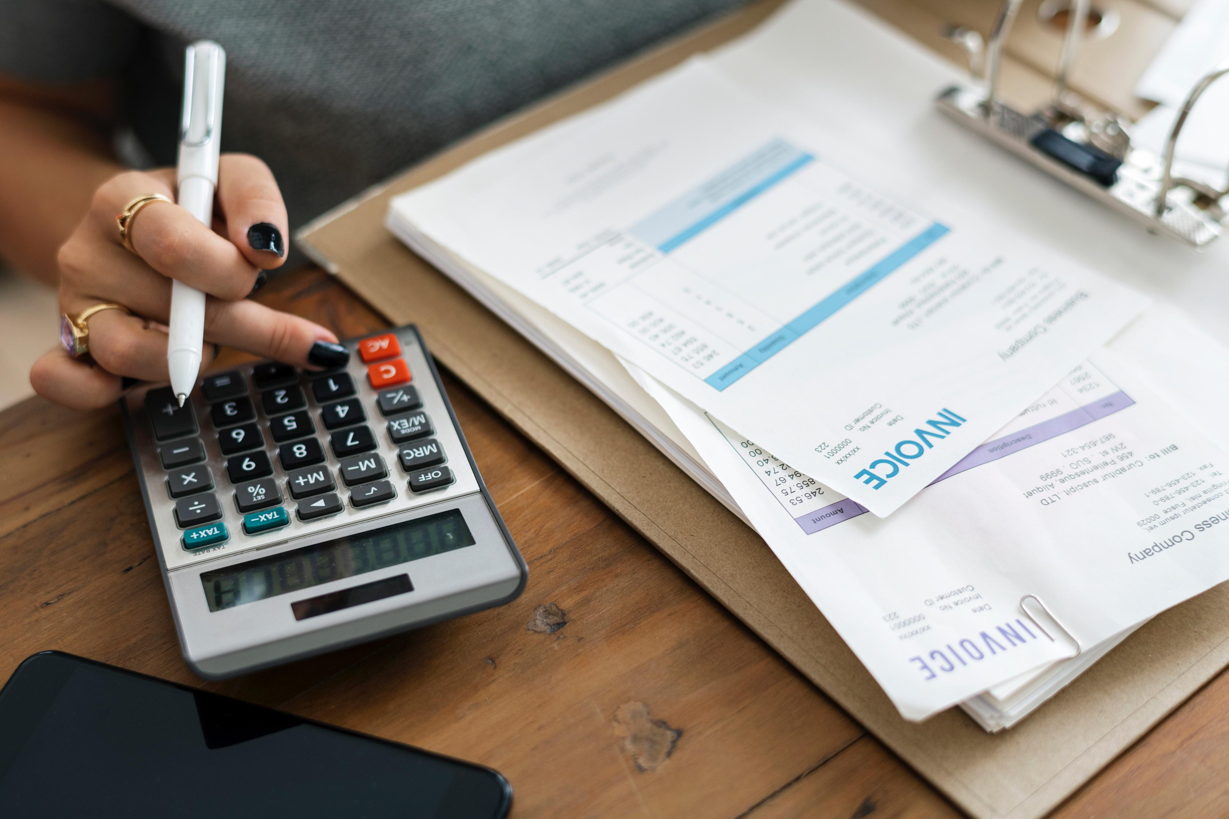 Common Tax Terms Explained Kush Marketplace