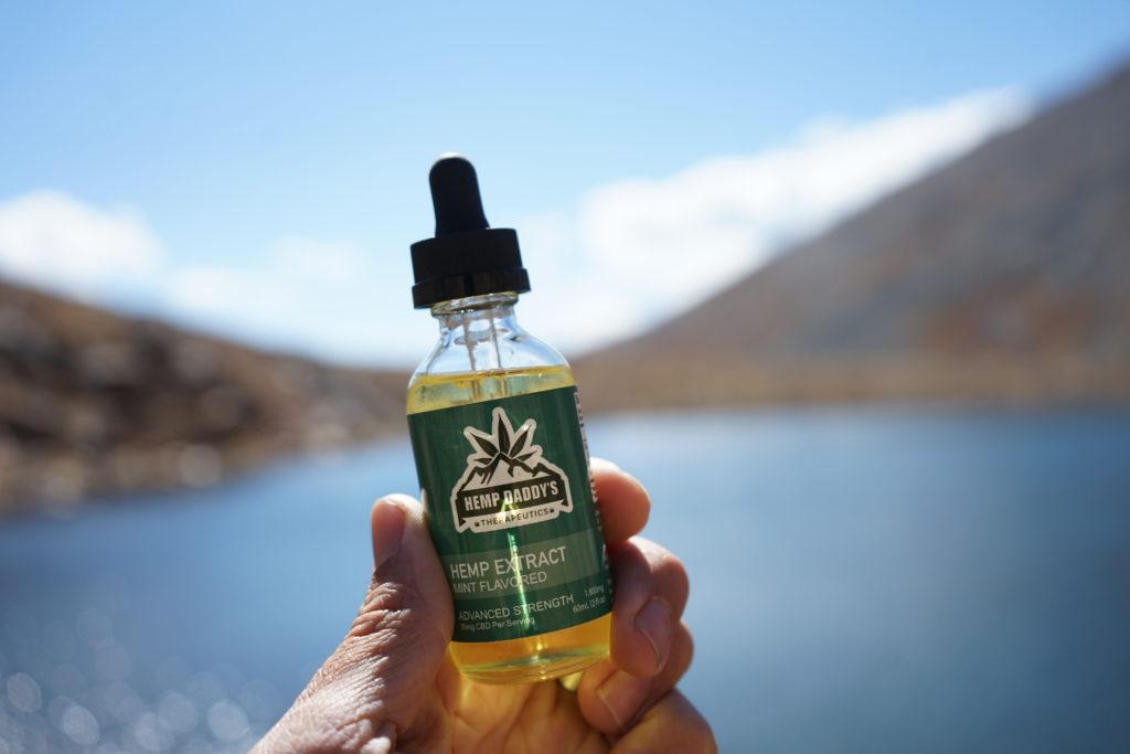 Are Your CBD Products Properly Labeled Kush Marketplace hemp oil