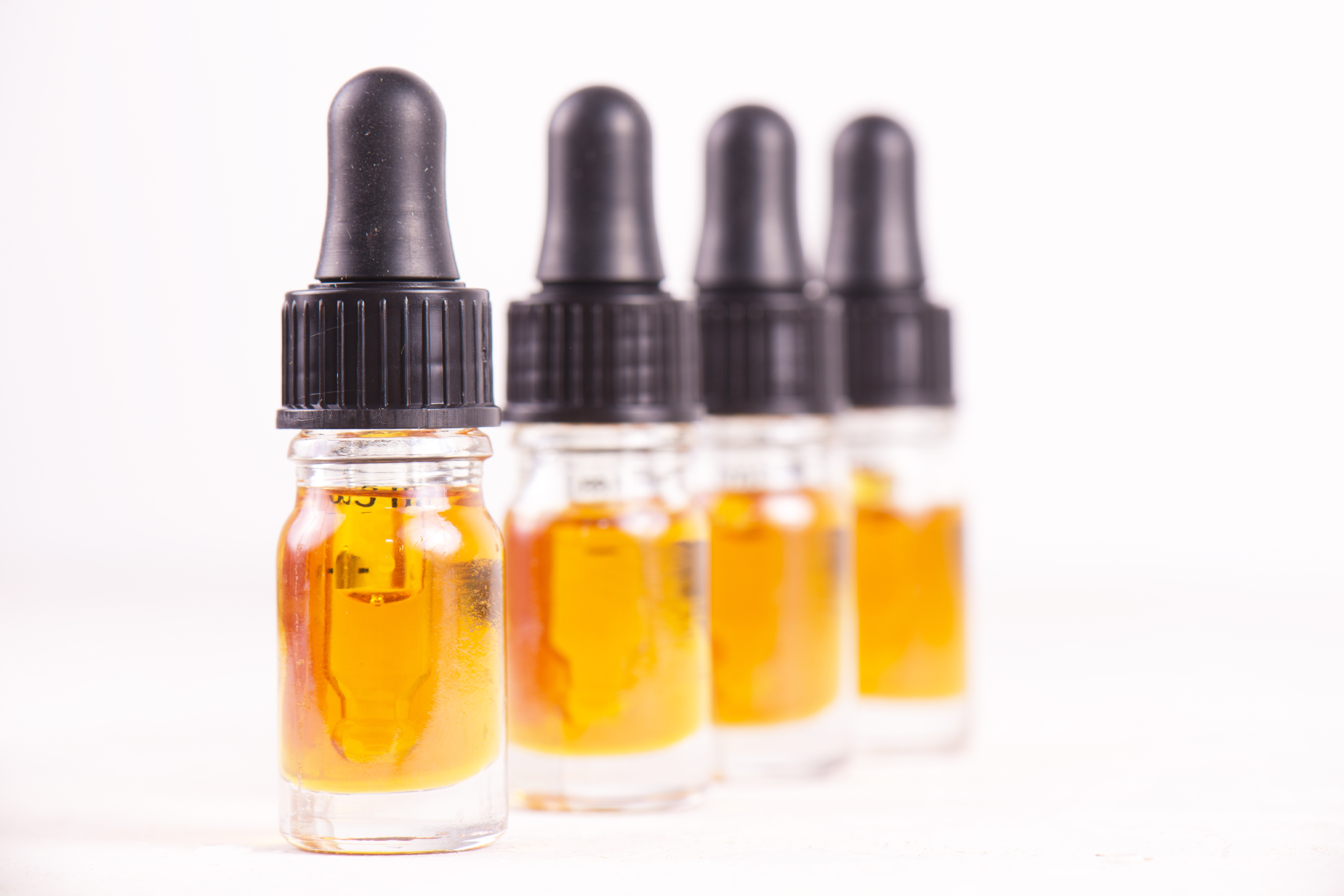 What is CBD Distillate? Wholesale Pricing, Regulations